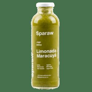 Limonada Maracuyá