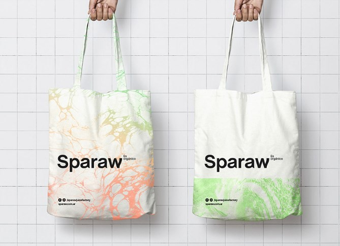 Sparaw